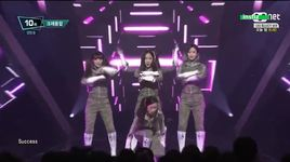 fm (150409 m countdown) - crayon pop