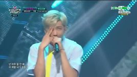 i need u (150514 m countdown) - bts (bangtan boys)