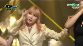 into you (150514 m countdown) - hyo sung (secret)