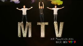 dau an mtv (trailer) - v.a, mtv