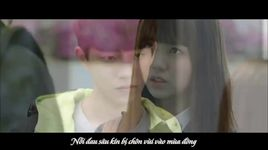 the moon has passed (who are you - school 2015 fmv) (vietsub) - beige