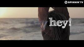 shades of grey (lyric video) - oliver heldens, shaun frank, delaney jane