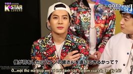 150609 got7 - josei jishin interview (vietsub) - got7