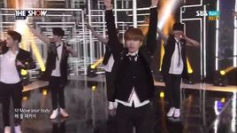 new world (150324 the show) - madtown