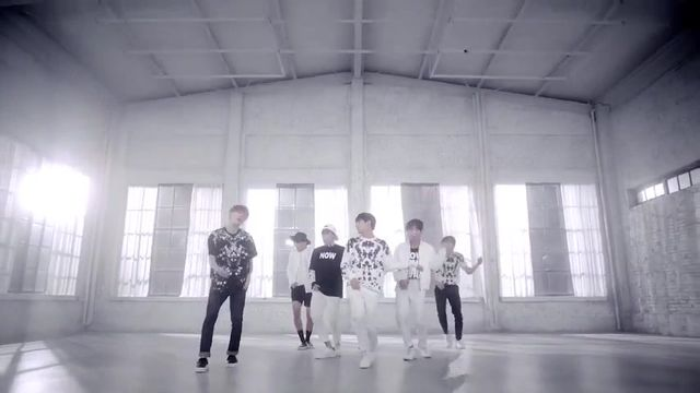 Video For You (Dance Version) - BTS (Bangtan Boys)