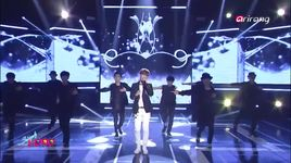 kontrol (150529 simply kpop) - sung gyu (infinite)