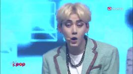 just tell me (150529 simply kpop) - myname