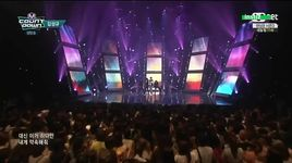 kontrol (150604 m countdown) - sung gyu (infinite)