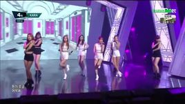 cupid (150611 m countdown) - kara
