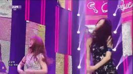 like (150607 inkigayo) - clc
