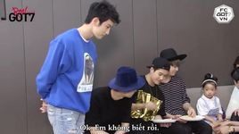 real got7 - got7s extreme baby book (season 3 - tap 4) (vietsub) - got7