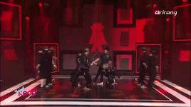 trespass (150605 simply kpop) - monsta x