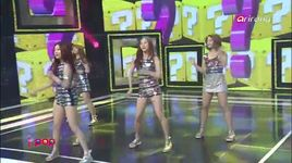 like (150612 simply kpop) - clc