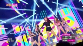 like (150606 music core) - clc
