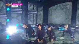 might just die (150606 music core) - history