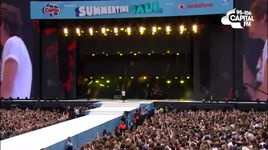 what makes you beautiful (summertime ball 2015) - one direction