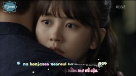 love song (who are you - school 2015 ost) (vietsub, kara) - sung jae (btob), park hye soo