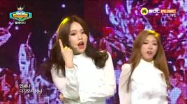 come to me (150422 show champion) - blady