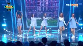 eighteen (150422 show champion) - clc