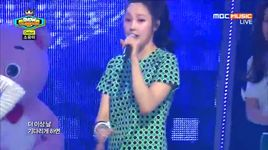 shake me up (150422 show champion) - so yumi