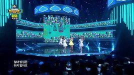 celepretty (150513 show champion) - dang cap nhat