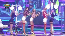 excuse me (150513 show champion) - bestie