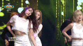 excuse me (150527 show champion) - bestie