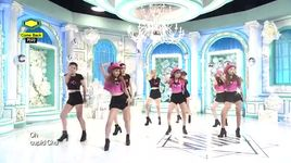 cupid (150527 show champion) - kara