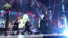 might just die (150527 show champion) - history