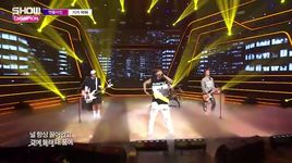 awesome (150603 show champion) - n.flying