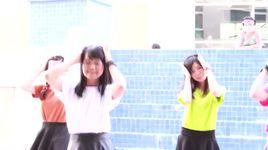 nhay flashmob minh di dau the bo oi de thuong nhat ma minh tung xem - v.a