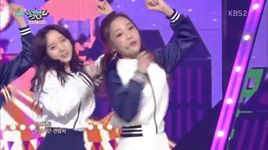 joyland (150417 music bank) - lovelyz