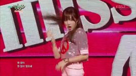 only you (150417 music bank) - miss a