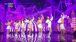 joyland (150424 music bank) - lovelyz