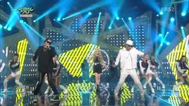 tell me one more time (150424 music bank) - jinusean