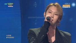 moon crystal (150508 music bank) - m&d