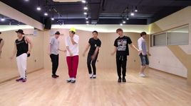 my house (dance practice) - 2pm