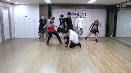 danger (dance practice) - bts (bangtan boys)