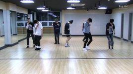 i need u (dance practice) - bts (bangtan boys)
