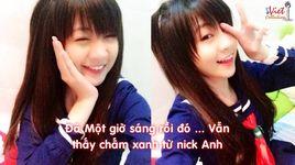 dung thuc khuya nua (lyrics) - nhu hexi