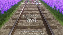 your best friend (detective conan ending 40) (vietsub, kara) - mai kuraki