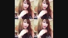 girl xinh cover nhac thai - v.a