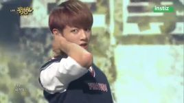 i need u (150626 music bank) - dang cap nhat