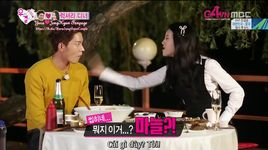 we got married - hong jonghyun & yura (tap 17) (vietsub) - v.a