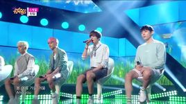 5 seasons (150627 music core) - teen top
