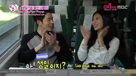 we got married - hong jonghyun & yura (tap 25) (vietsub) - v.a