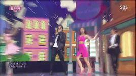 um oh ah yeh (150621 inkigayo) - mamamoo