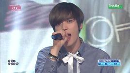 5 seasons (150628 inkigayo) - teen top