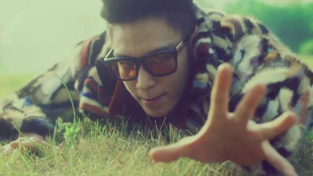 Sober - BIGBANG