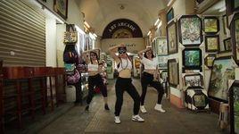 m4n - twerk it like miley - choreography - v.a